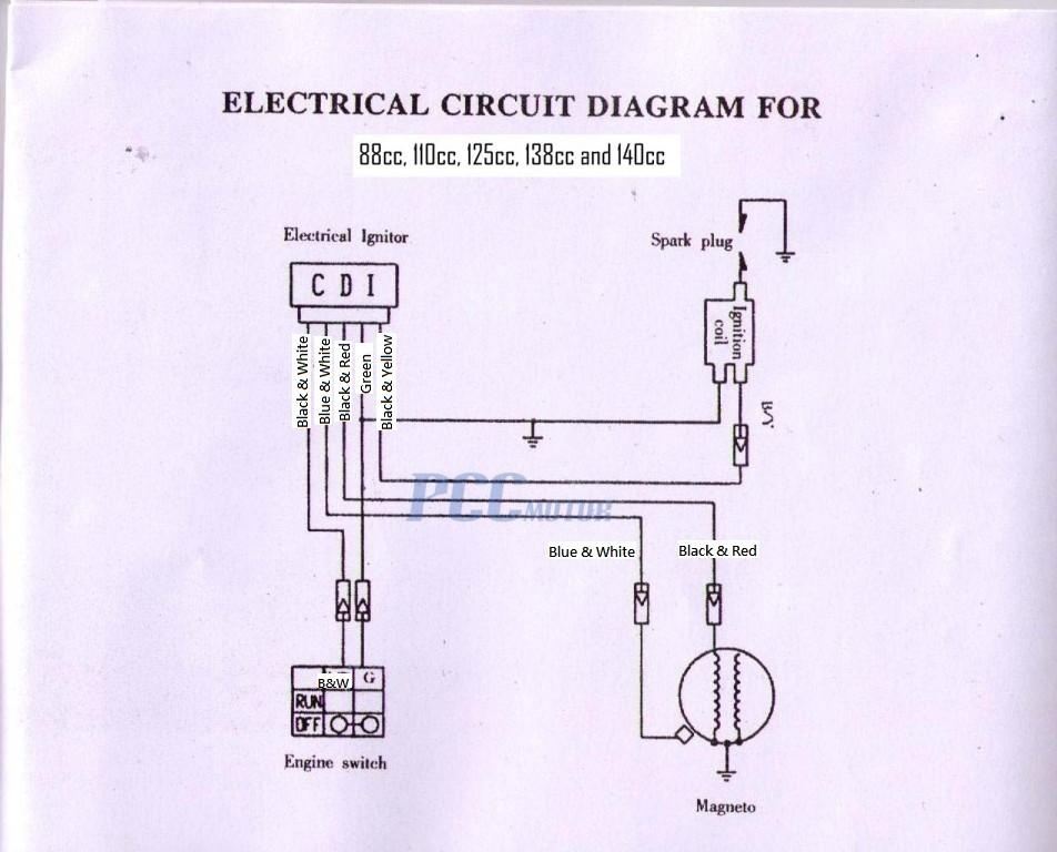 [FPER_4992]  X19 Help | Pocketbike Forum | X19 Pocket Bike Wiring Diagram |  | Pocket Bike Forum