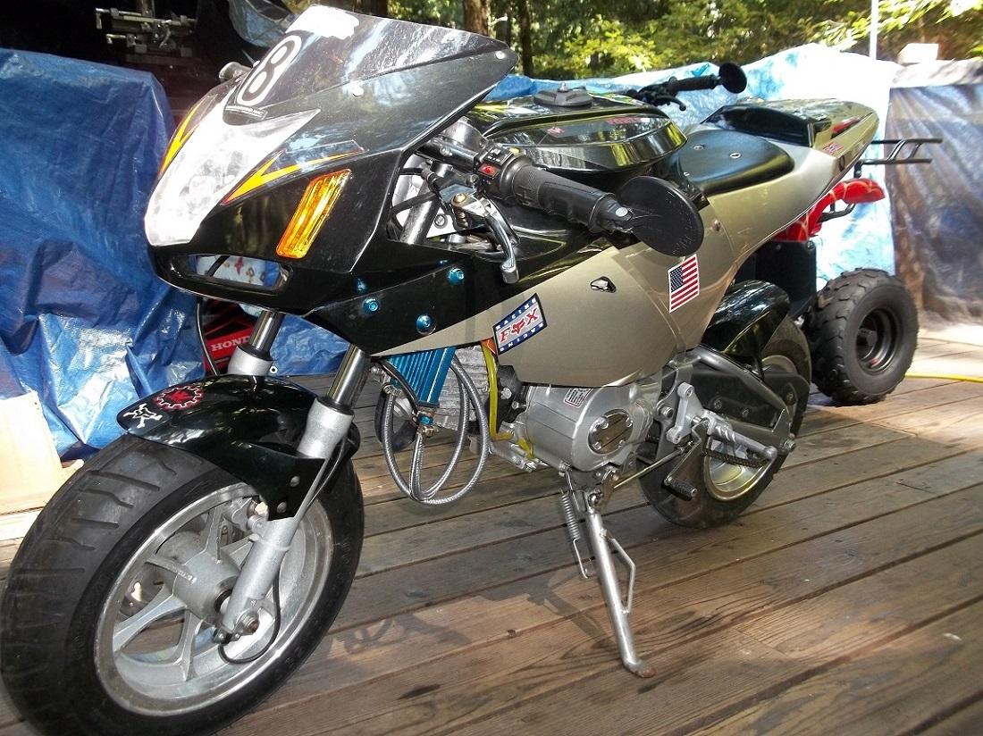 Identify Type Of Pocket Bike Pocketbike Forum
