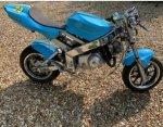 Georgie69's 2020 Pocketbike Planet